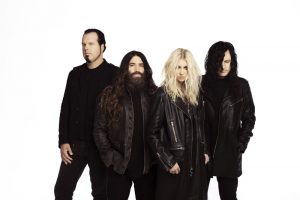 The Pretty Reckless (Copyright: The Pretty Reckless)