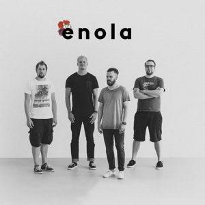 Enola (Copyright: Enola)