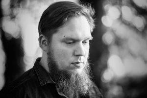 Joseph Myers (© Maik Reishaus)