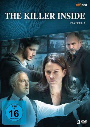 The Killer Inside Staffel 4