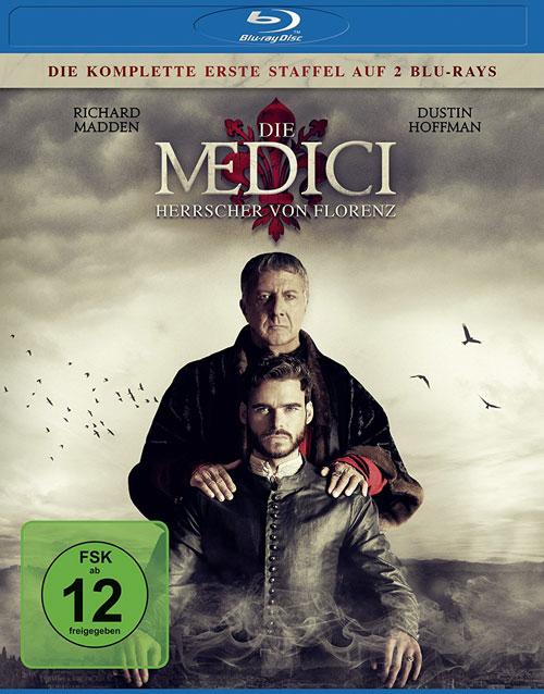 Die Medici - Herrscher Von Florenz