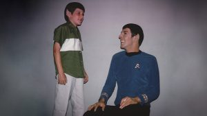 For The Love of Spock (© Gravitas Ventures)