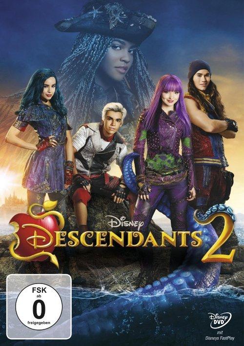 Descendants Die Nachkommen Stream Movie2k