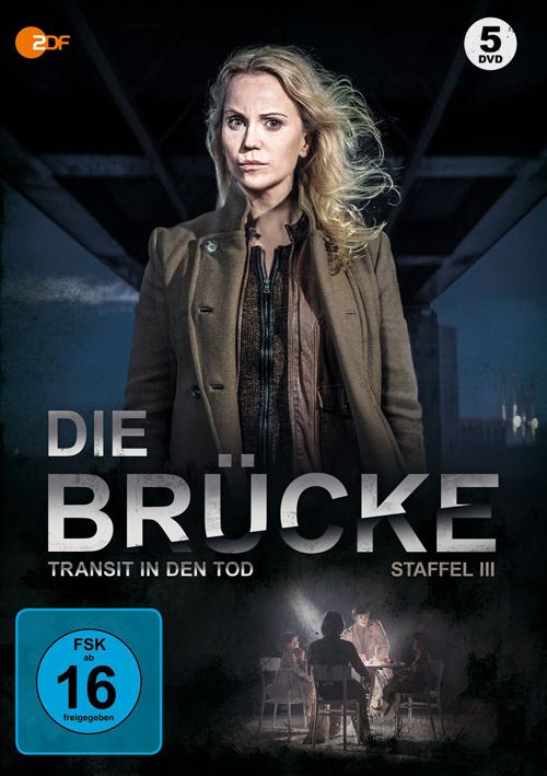 Die Brücke Transit In Den Tod Staffel 3 Deepground