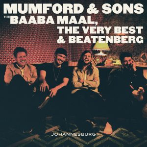 Mumford and Sons - Johannesburg