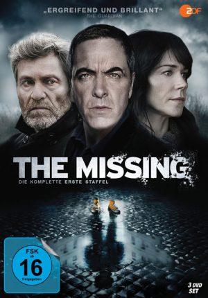 The Missing Serie Ende