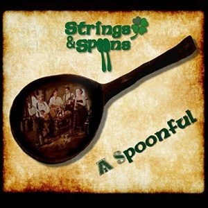 Strings & Spoons - A Spoonful