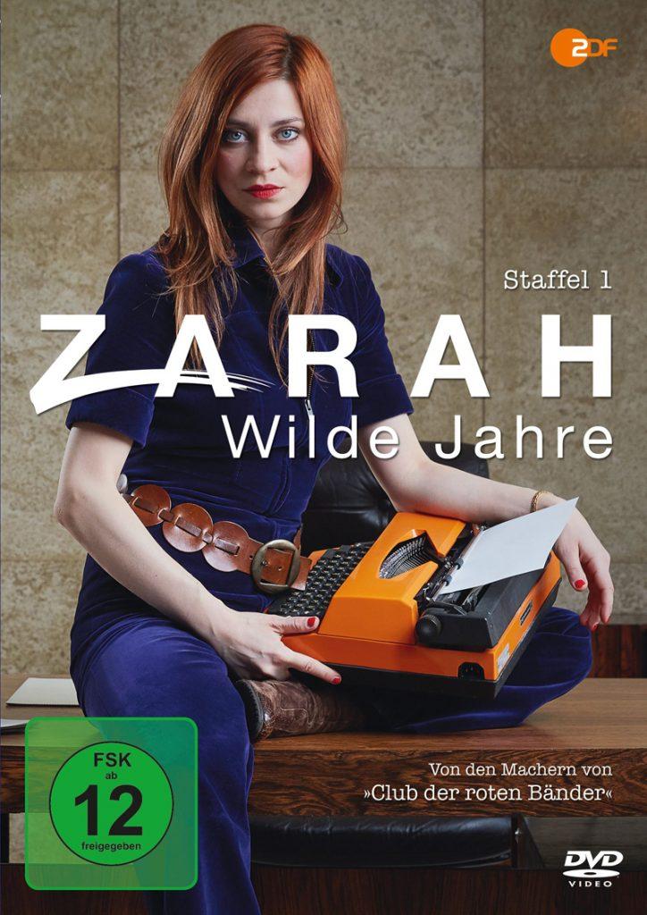 zarah wilde zeiten