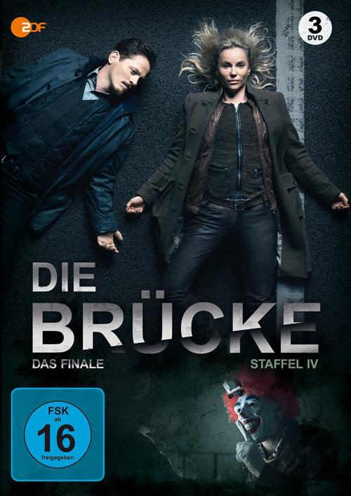 Die Brücke Staffel 4