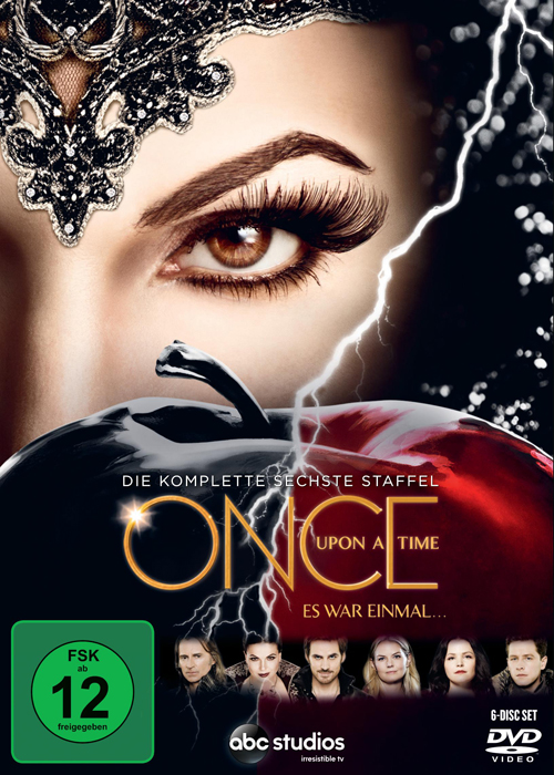 Once Upon A Time – Es War Einmal … Besetzung