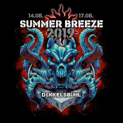 Summer Breeze Bands 2021