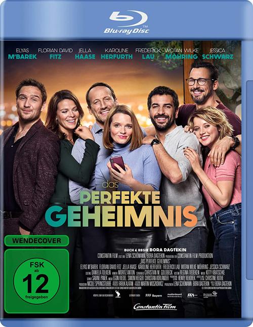 Das Perfekte Geheimnis Kino Stuttgart